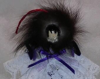 Eskimo Doll Ornaments