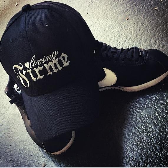 Chola Cap - Living Firme Baseball Cap