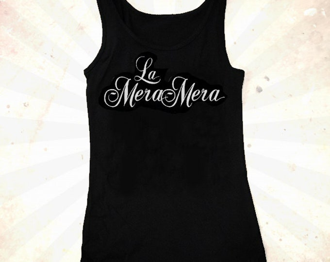 Chola Tank Top For Women