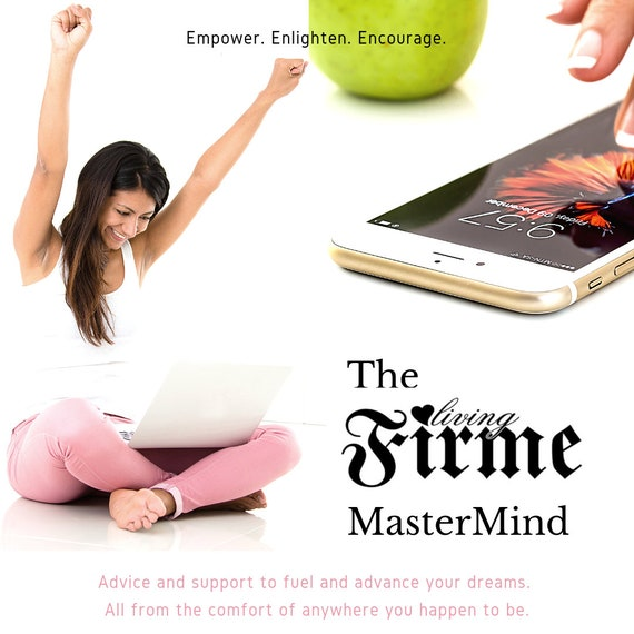 Living Firme Mastermind Group