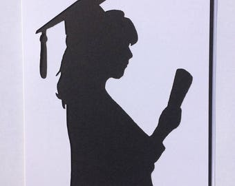 Graduation Card For Her