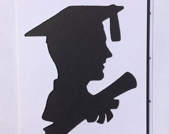 Graduation Card For Him