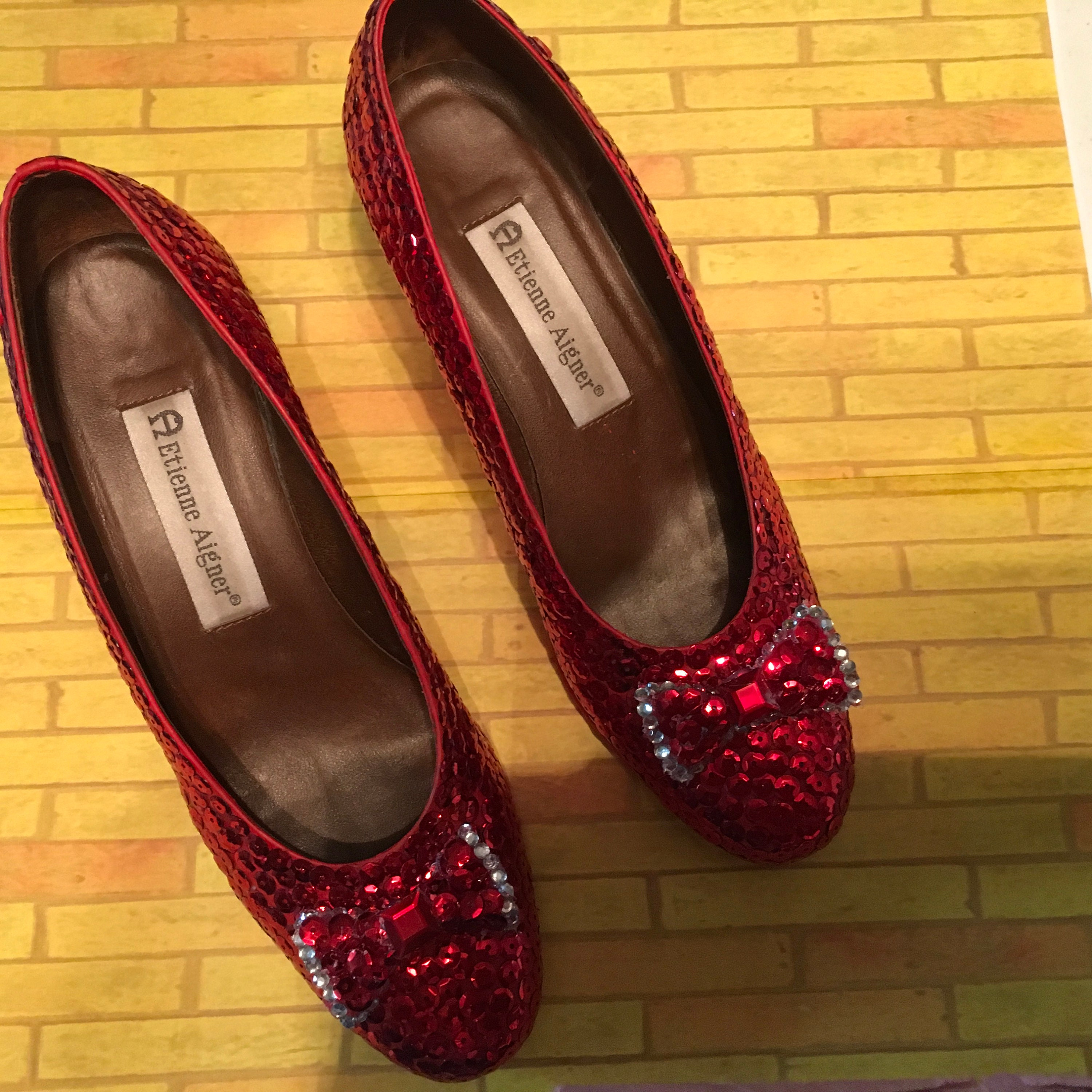 Ruby Narrow Red Shoes Size 6 Narrow Ruby 908eff