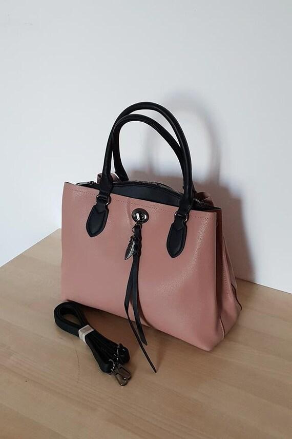 Yvonne classic handbag