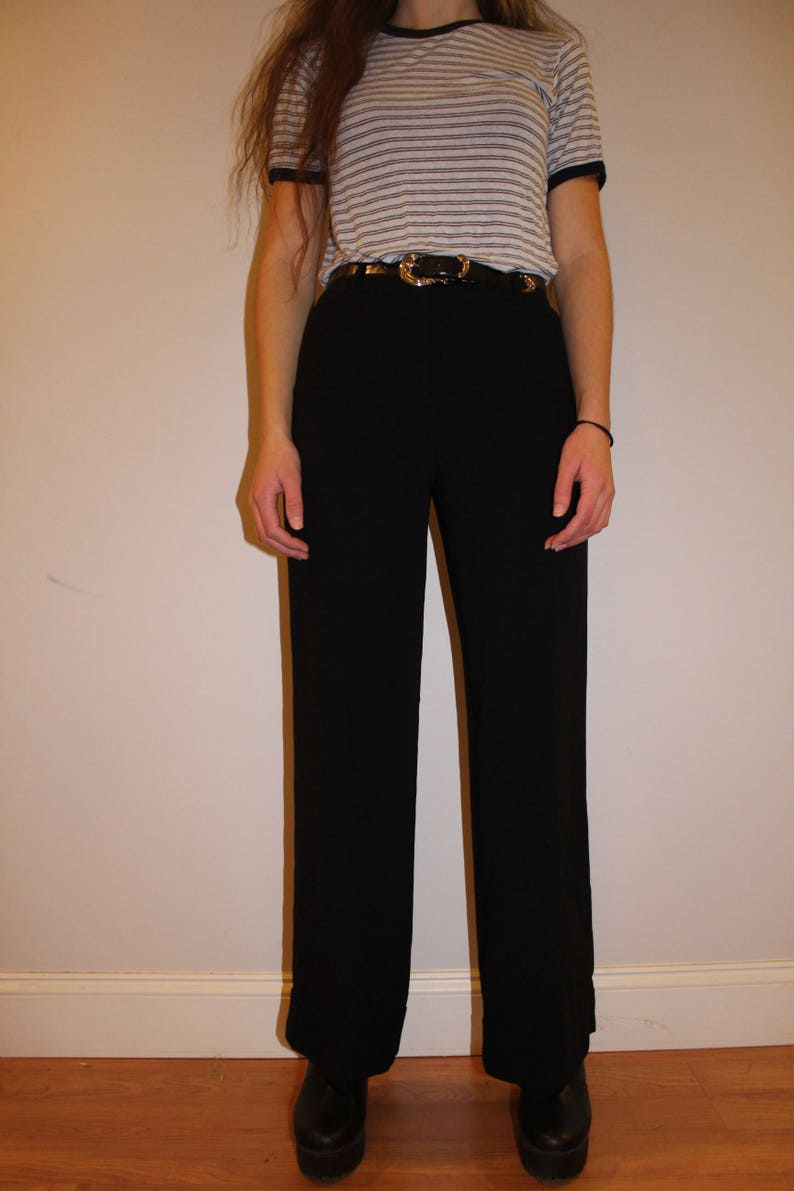 Janice Trousers