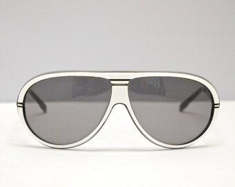 442a5cb76d7 Vintage LACOSTE Designer Aviator Sunglasses   Model  L620S 105   Retro  Collectible Rare  1602