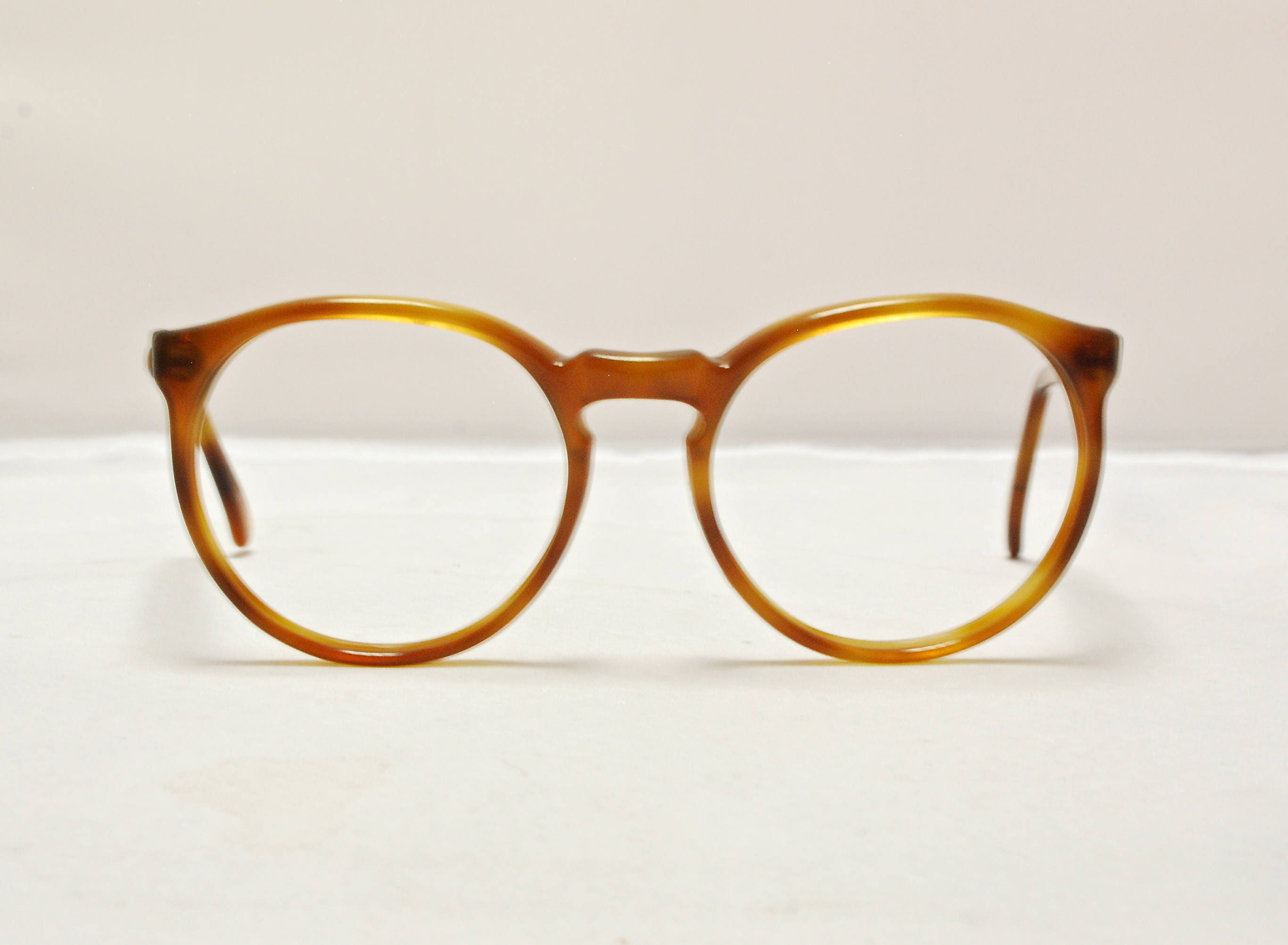 97e590894d635 Vintage POLO 1 by RALPH LAUREN Eyeglasses Tortoise Frames / Model# 077 /  Retro Collectable Rare #1332