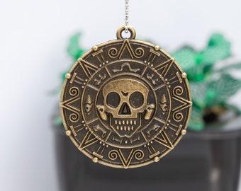 66282-367 15x14x1MM Skull Charm Antique Silver Tone Zinc Alloy Metal Charm 10 Pcs Bulk Lot Options