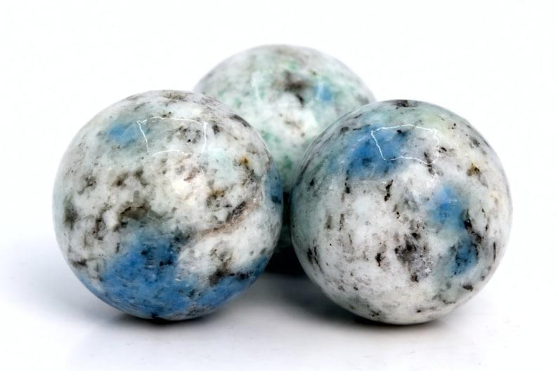 13MM Rare K2 Stone Beads Pakistan Grade AA Genuine Natural Round Gemstone Loose Beads 16 Pcs 107427