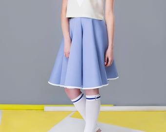 """Skirt """"Violet"""""""
