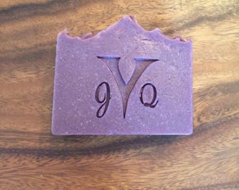 Handcrafted Natural Cold Processed SOAP