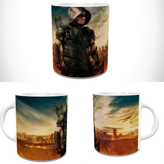 mug ou tasse arrow