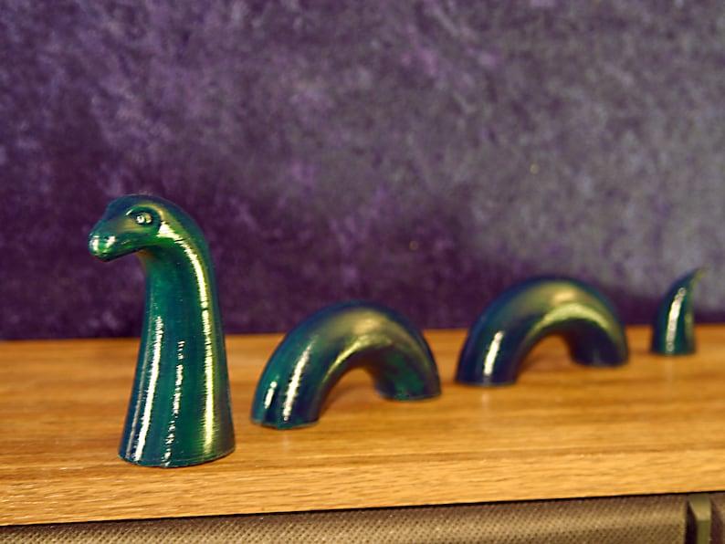 Loch Ness Monster Nessie 2 image 0