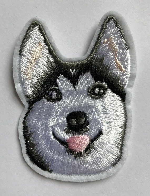 """/""""PET LOVER/"""" PATCH DOGS CATS ANIMALS -LOVE // Iron On Embroidered Applique"""