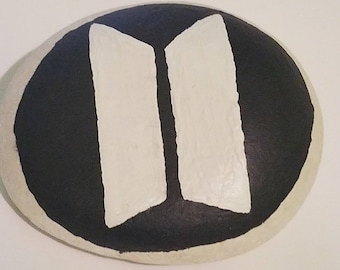 BTS new logo