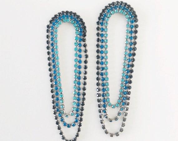 The Cher Earrings