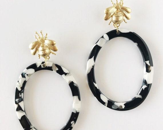 The Jess Earrings