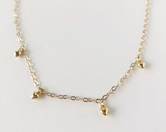 The Ella Necklace