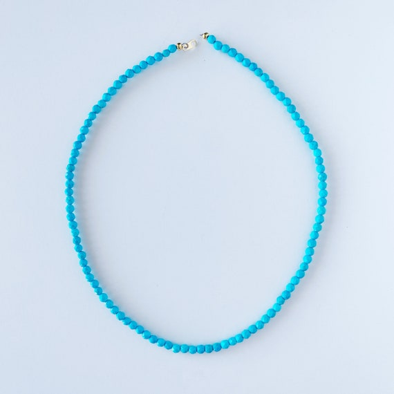 The Carsyn Beaded Necklace, more colors available