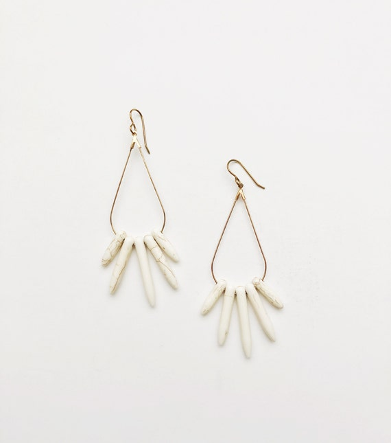 Marbled Spike Drops