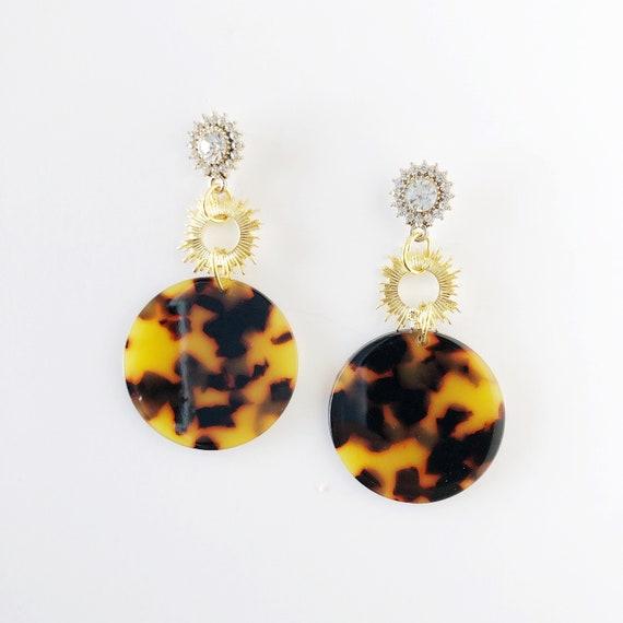 The Estelle Earrings
