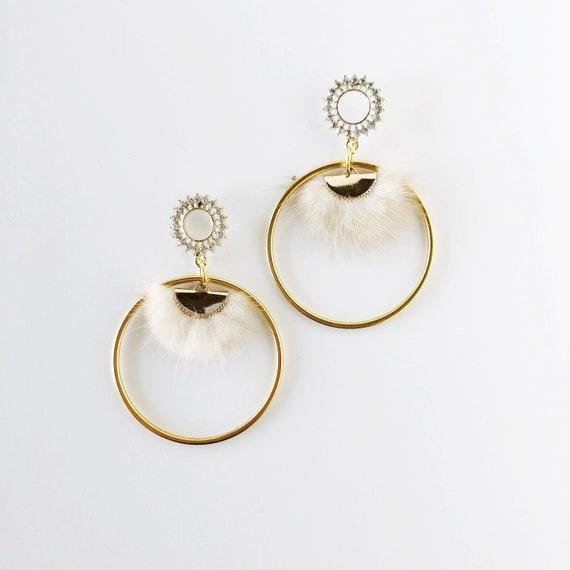 The Sophia Earrings