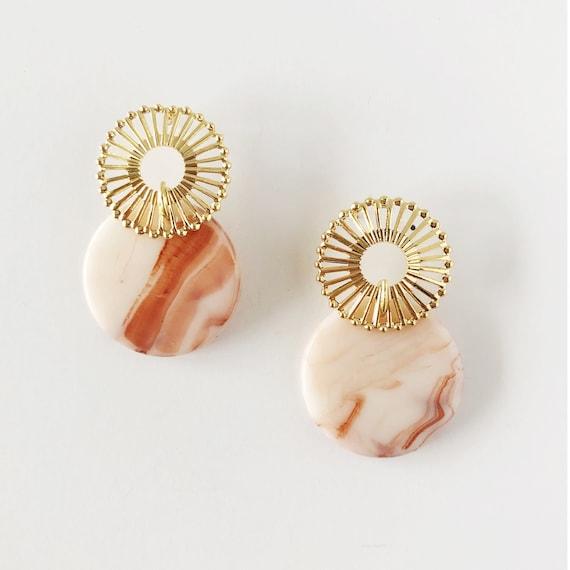 The Rory Earrings