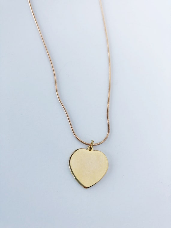 The Hart Necklace
