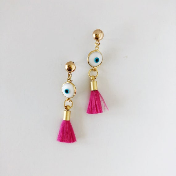 The Hattie Earrings