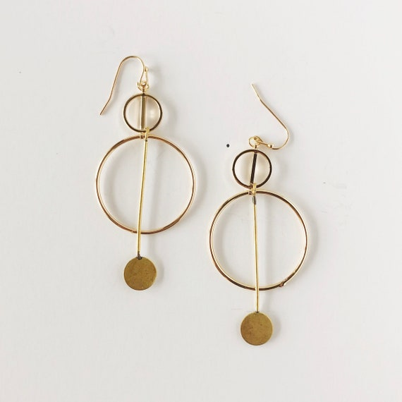 The Sloan Earrings