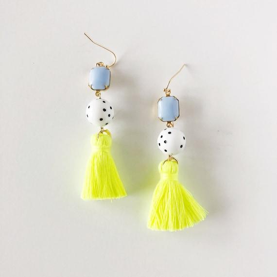 The Clarissa Earrings