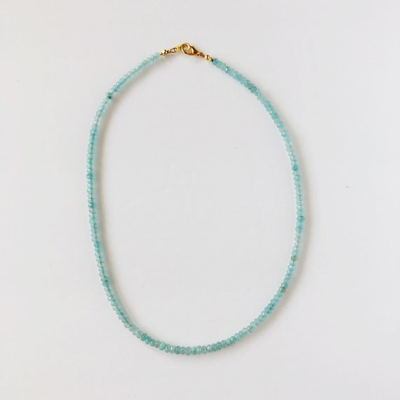 The Allie Necklace