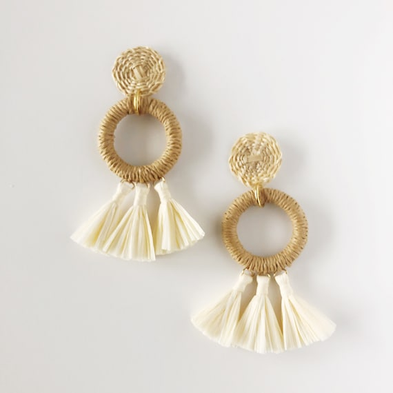 The Lorelei Earrings