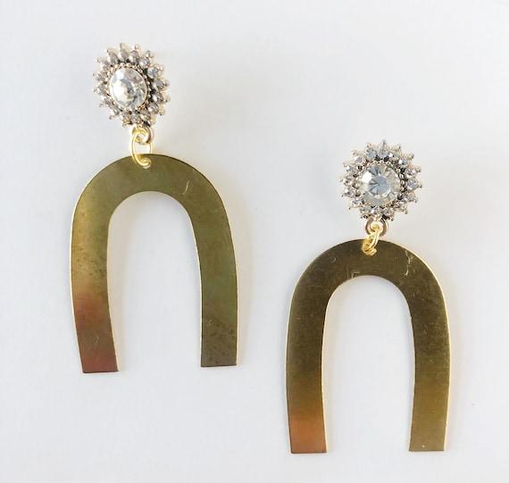The Bella Earrings