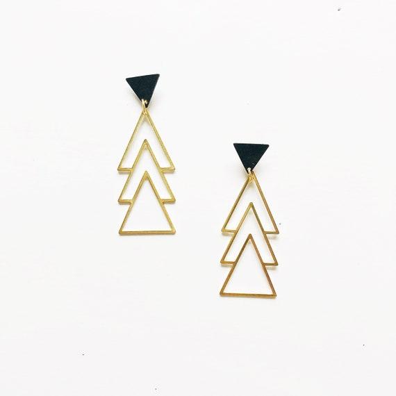 The Alice Earrings