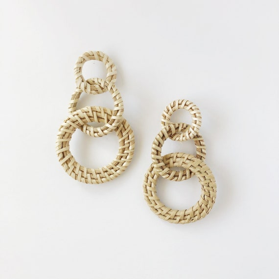 The Marla Earrings