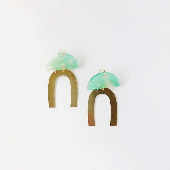 The Natalie Earrings
