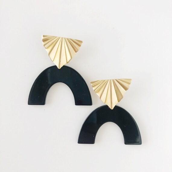 The Helen Earrings