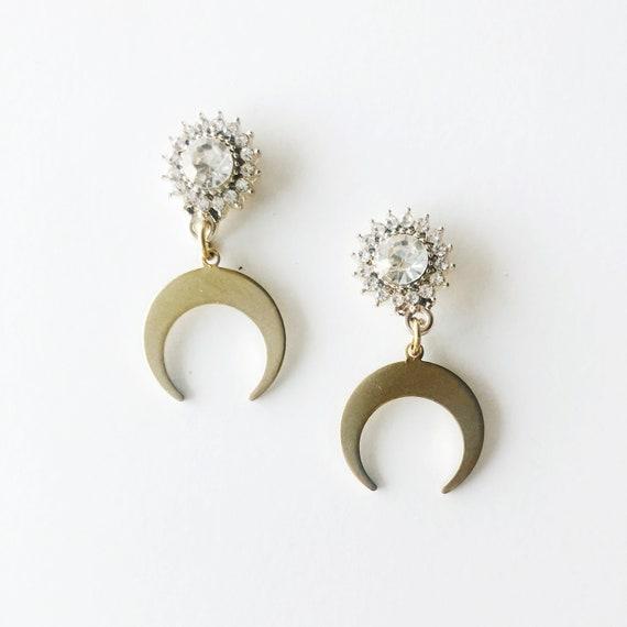 The Noel Earrings