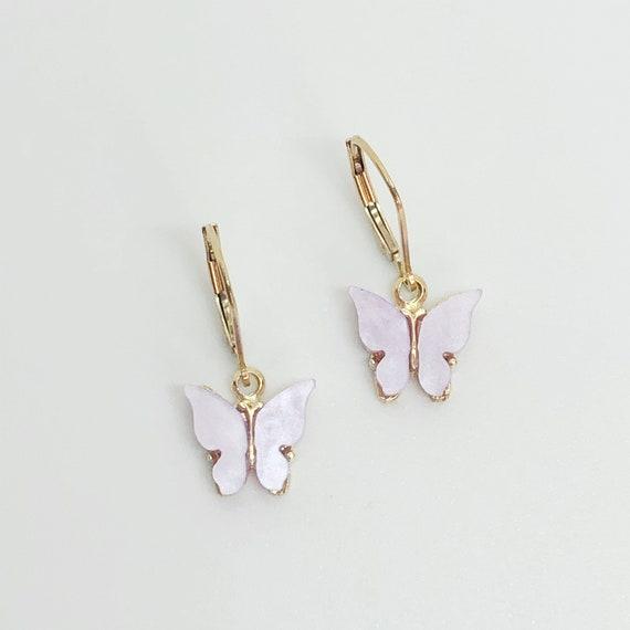 The Charlotte Earrings