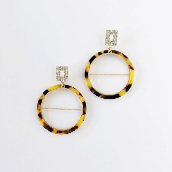 The Nora Earrings