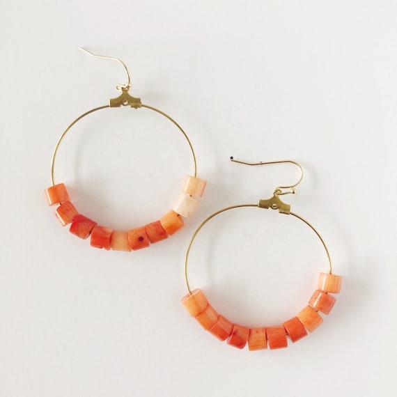 The Micah Earrings