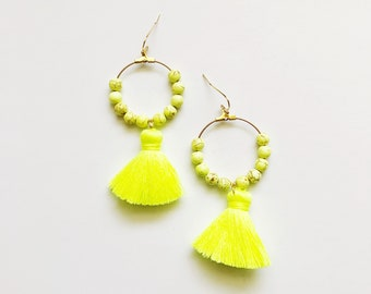 The Bright Side Earrings
