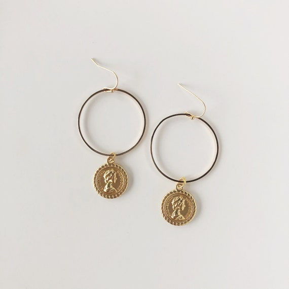 The Clara Earrings