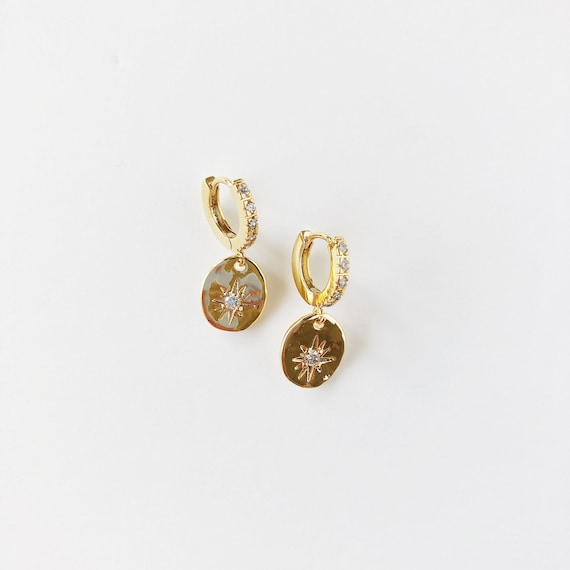 The Goldie Earrings