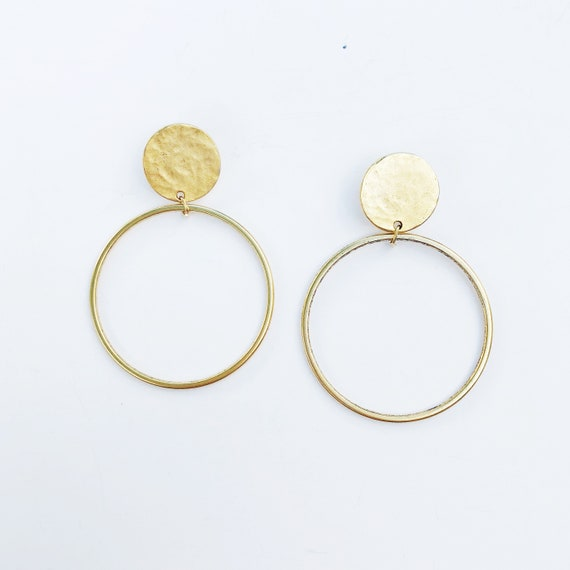 The Emily Earrings BACK ORDER AVAILABLE 11/15
