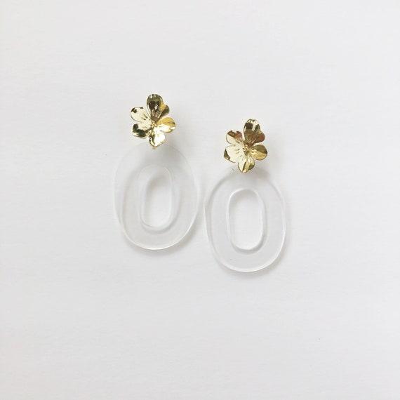 The Wendy Earrings