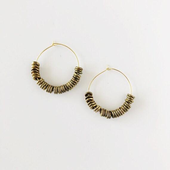 The Nala Earrings