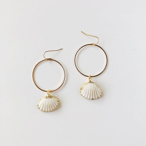The Meg Earrings