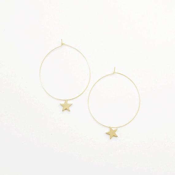 The Caroline Earrings